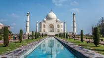 Stones Set in History: A Tour of Taj Mahal and Agra Fort, Agra, Historical & Heritage Tours