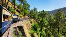 Tunnels and Valleys: A Toy Train Ride in Shimla, Shimla, Private Sightseeing Tours