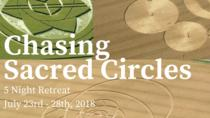 Chasing Sacred Circles Five-Night Retreat, 南西イングランド