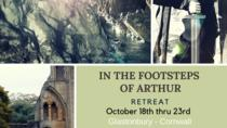 In the Footsteps of Arthur Five-Night Retreat, Bristol, 4WD, ATV & Off-Road Tours