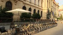 Bike Rentals, Bucharest, Bike Rentals