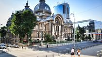 Bucharest Highlights Bike Tour, Bucharest, Bike & Mountain Bike Tours