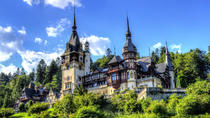 Draculas Castle and Transylvania Tour, Boekarest