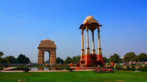 Delhi Sightseeing Private Day Tour, New Delhi, Private Sightseeing Tours