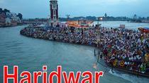 Rishikesh Haridwar Same Day Tour from Delhi, New Delhi, Day Trips
