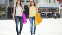 Shop and Dine London Privilege Card: Valid for 2 People, London, Shopping Tours