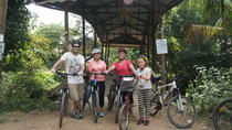 Nature Tour Battambang ( offer free 30 min foot massage ), Battambang, City Tours