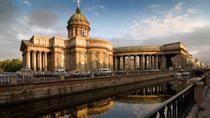 St Petersburg Shore Excursion: 3-Day Private Tour of St Petersburg, St Petersburg, Ports of Call...