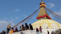 Kathmandu Day Trip World Heritage Sightseeing, Kathmandu, Day Trips