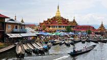 9-Night Best of Myanmar Private Tour: Yangon, Mandalay, Bagan and Inle Lake, Yangon, City Tours