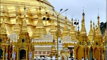 Half-Day Spiritual Shwedagon Pagoda Tour in Yangon, Rangoon