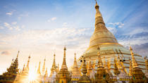 Half-Day Spiritual Shwedagon Pagoda Tour in Yangon, Yangon, Half-day Tours