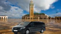 1-Way from Marrakech to Casablanca, Marrakech, Airport & Ground Transfers