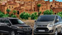1-Way transfer from Marrakech city to Ouarzazate, Marrakech, Airport & Ground Transfers