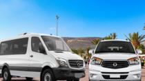 1-way transfer from Marrakech to Agadir, Marrakech, Airport & Ground Transfers