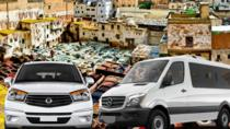 1-Way transfer from Marrakech to Fes, Marrakech, Airport & Ground Transfers