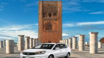 1-Way transfers from Marrakech to Rabat, Marrakech, Airport & Ground Transfers