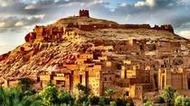 2 Day Tour to Kasbah Ait ben Haddou, Kasbah Telouate, and Ouarzazate, Marrakech, Overnight Tours