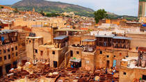 4 Days Imperial Cities Tour from Fes to Marrakech, Marrakech