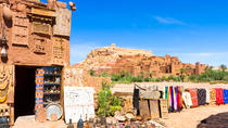 Day Tour from Marrakech to Ait Ben Haddou and Ouarzazate, Marrakech, Day Trips