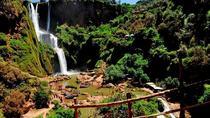 Excursion d'une journée à Cascades d'Ouzoud depuis Marrakech, Marrakech, Day Trips
