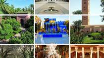 Marrakech Tour: Gardens, Monuments & Palaces, Marrakech, Cultural Tours