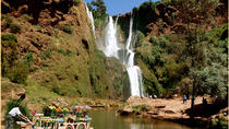 Ouzoud waterfalls: Private full day tour from Marrakech, Marrakech, Full-day Tours