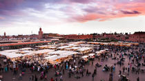 Private Guided City Tour of Marrakech , Marrakech, Cultural Tours