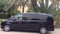 Private Transfer: From Marrakech hotels to Menara Airport, Marrakech, Private Transfers