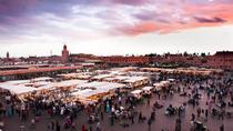 Visite guidée privée de Marrakech, Marrakech, Cultural Tours