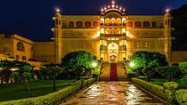 Samode Day Tour, Jaipur, Day Trips