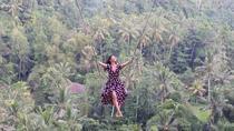 Bali Swing,Coffee Plantation And Waterfall All Include Tour, Ubud, Coffee & Tea Tours