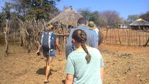 African Village Tours, Victoria Falls, Private Sightseeing Tours