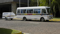AIRPORT TRANSFERS DEPARTURE VFA, Victoria Falls, Airport & Ground Transfers