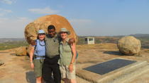 Around Zimbabwe 12 Days Mobile Safaris, Victoria Falls, Multi-day Tours