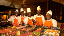 Boma Dinner with African Dance Show, Victoria Falls, Food Tours