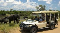 CHOBE SAFARI OVERNIGHT CAMPING TRIP, Victoria Falls, Multi-day Tours