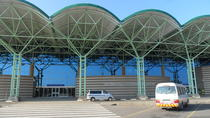 PVT AIRPORT TRANSFERS - VFA, Victoria Falls, Airport & Ground Transfers