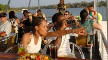 SUNSET CRUISE & FALLS TOUR COMBO, Victoria Falls, Sunset Cruises