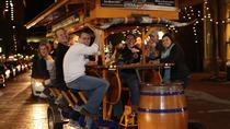 Cowtown Cycle Party BYOB Mixer, Fort Worth, 4WD, ATV & Off-Road Tours