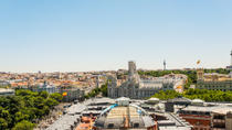 Rooftop Walking Tour of Madrid, Madrid, Walking Tours
