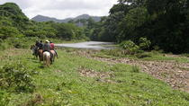 Private Adventure tour with Zip lining and Horseback riding, Punta Cana, Horseback Riding