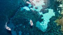 Boat Tour Favigna Day, Trapani, Day Cruises