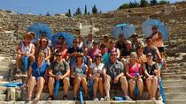 Best Of Ephesus Tour from Kusadasi Port, Kusadasi, Ports of Call Tours
