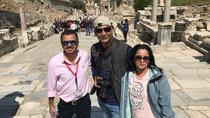Best Of Ephesus Tour from Kusadasi Port, Kusadasi, Ports of Call Tours