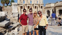 Customized Ephesus Private Tour for Cruisers from Kusadasi Ephesus Port, Kusadasi, Private ...