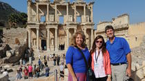 Highlights of Ephesus Tour from Izmir Airport and Hotels, Izmir, Cultural Tours