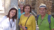 Jewish Ephesus Private Tour for Cruisers from Kusadasi Port, Kusadasi, Private Sightseeing Tours