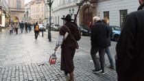 Night Watchman of Prague, Prague, Cultural Tours