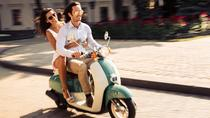 Private Tour: Amalfi Coast by Vintage Vespa from Naples, Naples, Multi-day Tours